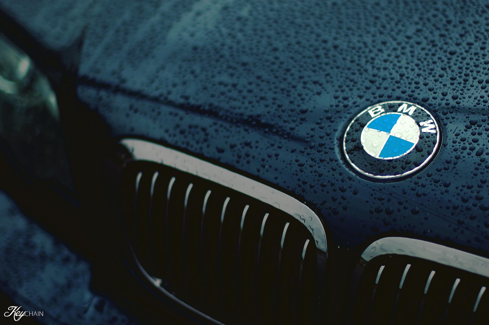 Bmw Logo Wallpaper 7 Mbm Autohaus